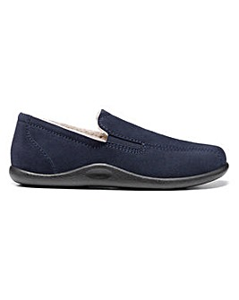 Hotter Relax Slip-on Slipper