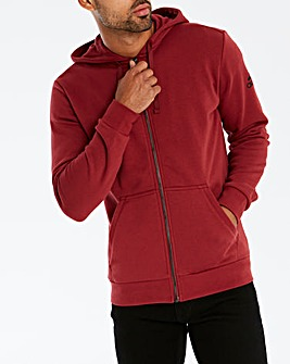 adidas Essential Base Full Zip Hoody