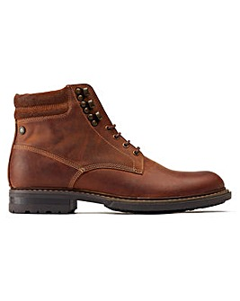Base London Liberty Work Boot
