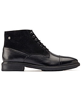 Base London Conrad Brogue Boot