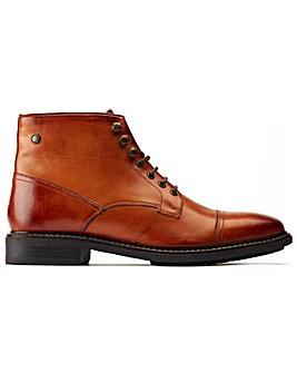 Base London Conrad Brogue Boot