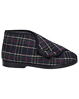 GBS William Great British Touch Fastening Bootee