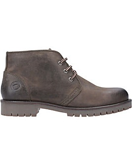Cotswold Stroud Lace Up Shoe Boot