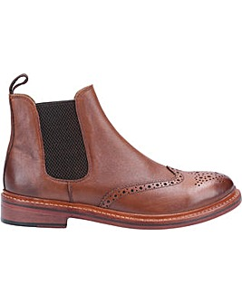 Cotswold Siddington Goodyear Welt Boot