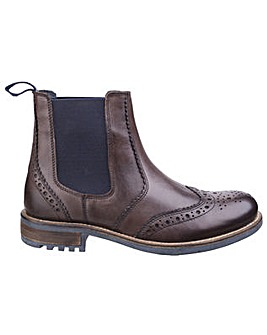 Cotswold Cirencester Chelsea Brogue