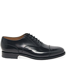 Loake 200B Mens Wide Fit Oxford Shoes