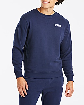 Fila Joss Crew Neck Sweat