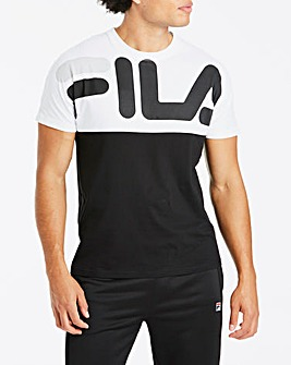 Fila Lenox Graphic T-Shirt