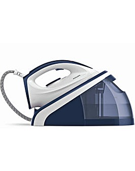 Philips Compact Steam Generator Iron