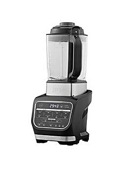 Ninja Hot and Cold Blender and Soup Maker - HB150UK