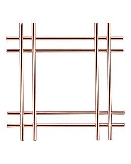 Copper Trivet 20cm