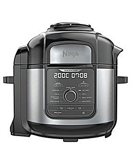 Ninja Foodi Pressure Cooker Air Fryer
