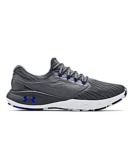 Under Armour Charged Vantage Marble Trainers