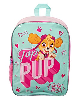 Paw Patrol Skye Backpack with Pocket