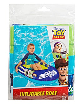 Disney Toy Story Inflatable Boat