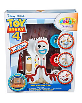 Disney Toy Story Make Your Own Forky