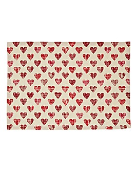 Amour Placemat set of 4