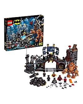 LEGO Batman Batcave Clayface Invasion