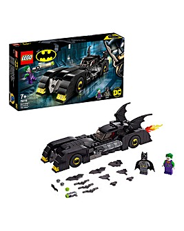 LEGO Batman Batmobile: Pursuit of Joker