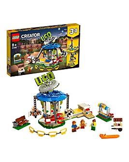 LEGO Creator Fairground Carousel