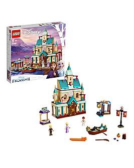 LEGO Disney Frozen Arendelle Castle Village - 41167