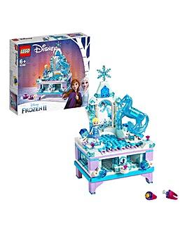 LEGO Disney Frozen Elsa's Jewellery Box Creation - 41168