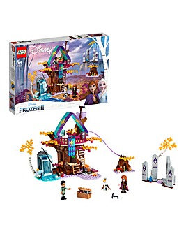 LEGO Disney Frozen Enchanted Treehouse