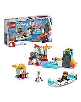 LEGO Disney Anna