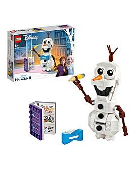 LEGO Disney Frozen Olaf - 41169