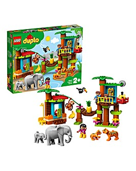 LEGO Duplo Town Wild Jungle