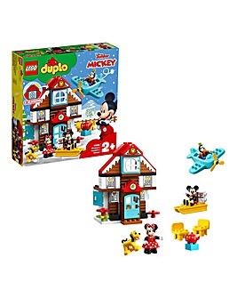 LEGO Duplo Mickey