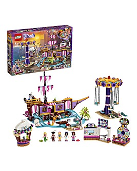 LEGO Friends Heartlake Amusement Pier