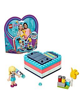 LEGO Friends Stephanie Summer Heart Box