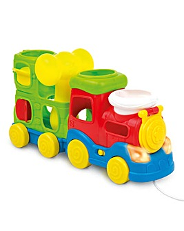 Pound 'N Play Train