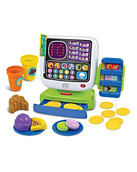 Smart Cafe Cash Register Set