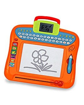 Write 'n Draw Learning Board