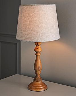 Selkirk Table Lamp