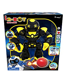 LA-BOT Smart Interactive RC Robot