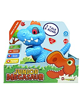 Junior Megasaur Touch and Talk T-Rex