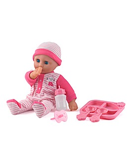 Dolls World Baby Sounds Pheobe