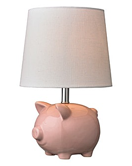 Stanley Bedside Table Lamp