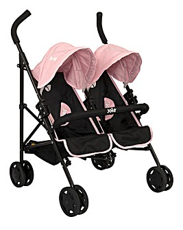 Joie Junior Aire Twin Doll Stroller