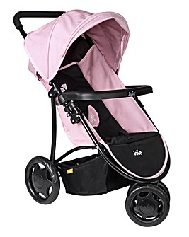 Joie Junior Lite Trax Doll Stroller