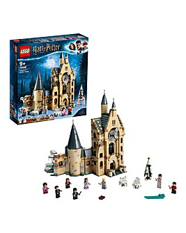 LEGO Harry Potter Hogwarts Watch Tower