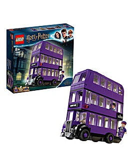 LEGO Harry Potter The Knight Bus - 75957