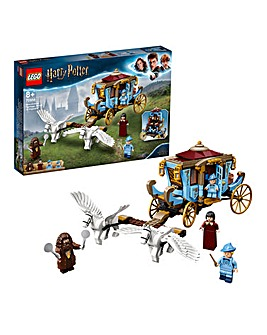 LEGO Harry Potter Carriage: Arrival