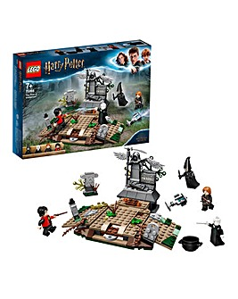 LEGO Harry Potter The Rise of Voldemort - 75965