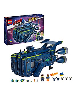 LEGO The LEGO Movie 2 The Rexcelsior!