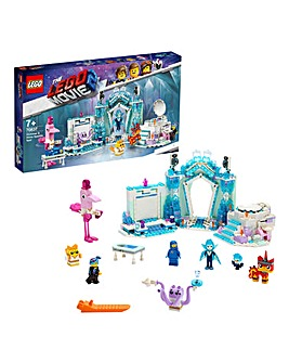 LEGO The LEGO Movie 2 Sparkle Spa!
