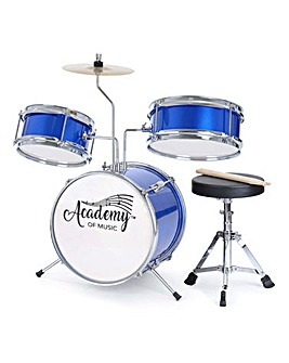 Academy of Music 4pc Drum Kit